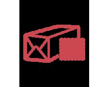 Оберточно-упаковочное оборудование по типу «конверт» (x-fold)