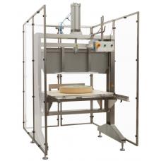 Полуавтоматическая машина для резки сыра HAJEK ES 1100