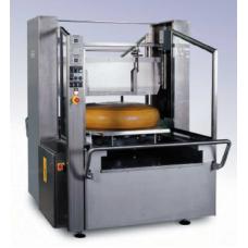Полуавтоматическая машина для резки сыра HAJEK GES 1000