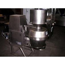 Сыротерочная машина HAJEK Turbo 3000