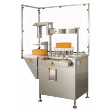 Полуавтоматическая машина для нарезания сыра HAJEK KMS 450