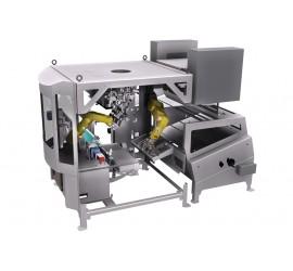 Серия PTR-1030 — Машина для упаковки в мешки с открытым верхом